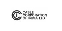 Cable Corporation of India Ltd