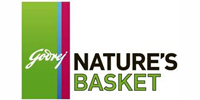 Godrej Nature's Basket