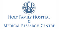 Holy Family Hospital & Medical Research Center