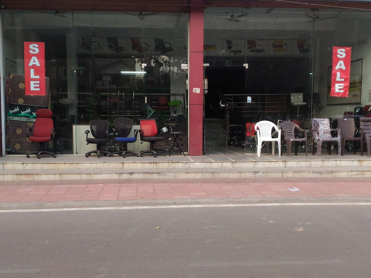 Chairwale Delhi